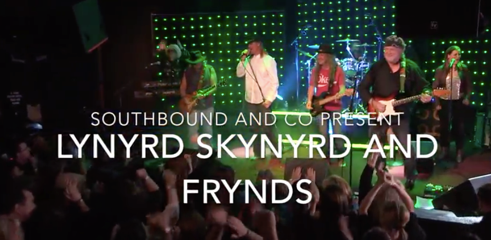 Southbound, Classic Rock, Lynyrd Skynyrd Tribute, Creedence Clearwater Tribute, Buddy Holly Tribute, Southern California, Nevada, Arizona