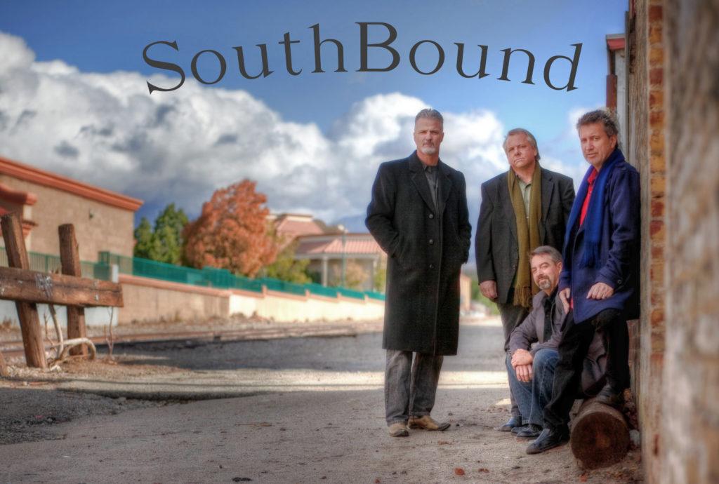 SouthBound Promo Shot Verbage